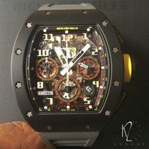 Richard Mille RM11 Flyback Chronograph Geneva Edition