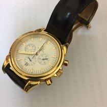 歐米茄 (Omega) DeVille Co-axial Chronograph