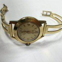 Eberhard & Co. Oro 18kt - Anni '60