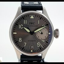 IWC Big Pilot Father and Son edition