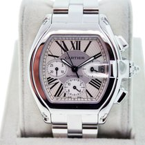 Cartier Roadster W62019X6 Extra Large Mens Watch