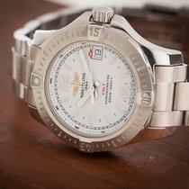 Breitling Cockpit Chronograph Vintage Watch