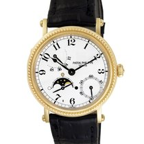 Patek Philippe Power Reserve 5015