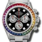 Rolex Daytona Rainbow 116599 RBOW