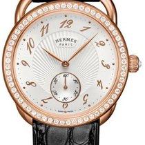 Hermès Arceau Ecuyere Automatic MM 34mm 040079WW00