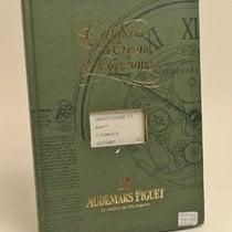 Audemars Piguet Warranty Booklet Offshore Calendar 25808