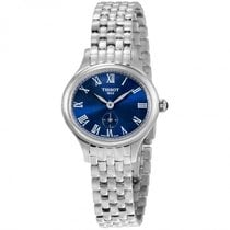 Tissot Ladies T1031101104300 T-Lady Bella Ora Piccola Watch