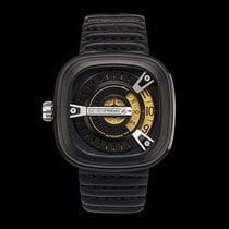Sevenfriday M2/01/NFC  M-Series Steel