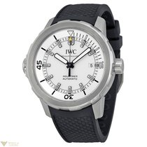 IWC Aquatimer Stainless Steel Men's Watch