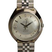 """Zenith Vintage """"Captain"""" Chronometer"""