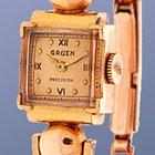 Gruen Circa 1945 Fashion Watch