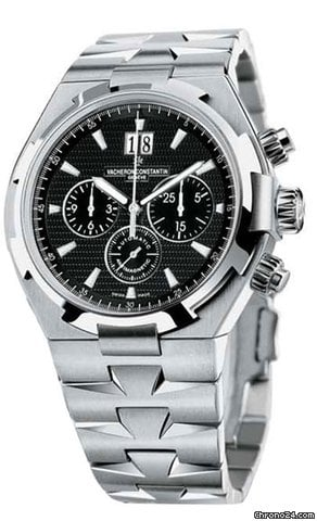 Vacheron Constantin Overseas Chronograph