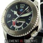 Girard Perregaux Sea Hawk BMW - Oracle Racing Sea Hawk II Team...