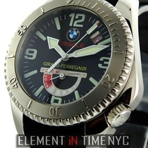 Girard Perregaux Sea Hawk BMW - Oracle Racing Sea Hawk II Team...