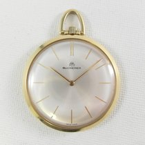 Carl F. Bucherer Pocket watch ref 288 ca 1970 perfect conditio...