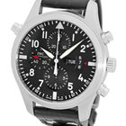 "IWC ""Pilot"" Double Split Second Chronograph Automatic..."