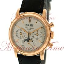 Patek Philippe Grand Complication Perpetual Calendar Moonphase...