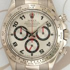 Rolex 116509 Daytona Cosmograph, White Gold