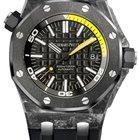 Audemars Piguet Royal Oak Offshore Diver Mens Watch