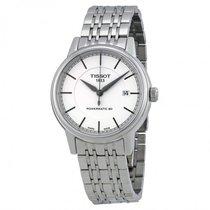 Tissot Men's T0854071101100 Carson Powermatic 80 Watch