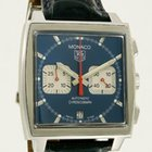 TAG Heuer Monaco Steve McQueen Edition--ON HOLD--