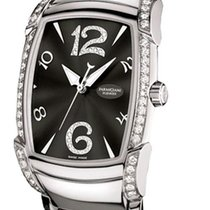 Parmigiani Fleurier Kalpa Grande Black dial Ladies Watch