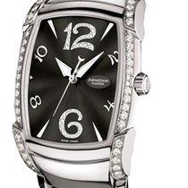 Parmigiani Fleurier Kalpa Grande Black dial Ladies Watch