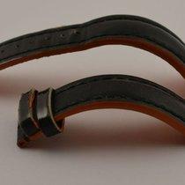 Breitling Kautschuk Armband Band 20mm 20-18 Für Dornschliesse