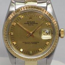 Rolex Vintage Date 1505
