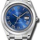 勞力士 (Rolex) Oyster Perpetual Datejust II 116300-72210