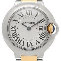 Cartier Ballon Bleu Women's Watch W2BB0010