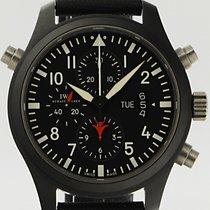 IWC Pilot´s Top Gun Doppelchronograph IW379901