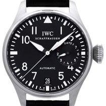IWC Pilot Big Pilots Watch IW500901