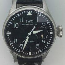 IWC 500401 46mm BIG PILOT Fullset