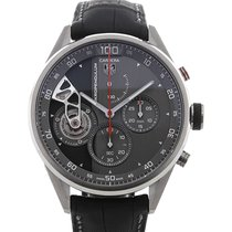 TAG Heuer Carrera Mikropendulum 45 Automatic Chronograph