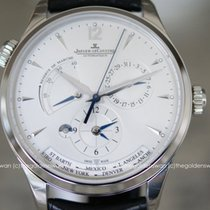 Jaeger-LeCoultre Master Geographic, 142.84.21