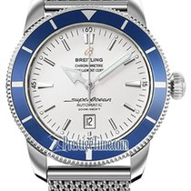 Breitling Superocean Heritage 46mm a1732016/g642-ss