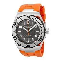 Hamilton Men's H78615985 Khaki Navy Sub Auto Watch