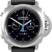 Panerai Luminor 1950 Titanium Men's Watch