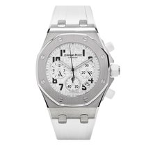 Audemars Piguet Royal Oak Offshore Chronograph 37mm Ref...
