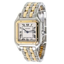 Cartier Panthere W25028B6 Watch in 18K Yellow Gold &...