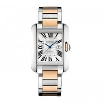 Cartier Tank Anglaise  Automatic W5310037 Ladies WATCH