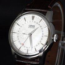 Oris Artelier Small Second Pointer Date 42mm