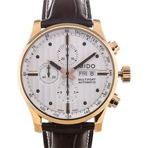 Mido Multifort 44 Chronograph Day Date