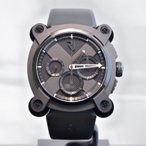 Romain Jerome Moon Dust-DNA Invader Chronograph Limited