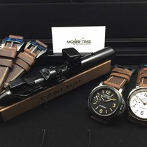 Panerai Luminor Pam785 Blackseal and Daylight Set 44mm [NEW]
