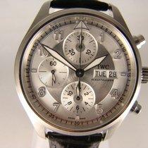IWC Spitfire Chronograph  371702