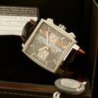 "TAG Heuer Monaco Cronografo "" Gulf "" Ref. CAW2113..."