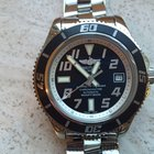 Breitling SuperOcean 42 Abyss NEW