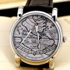 "Vacheron Constantin Mercator ""The Americas"" Platinum"